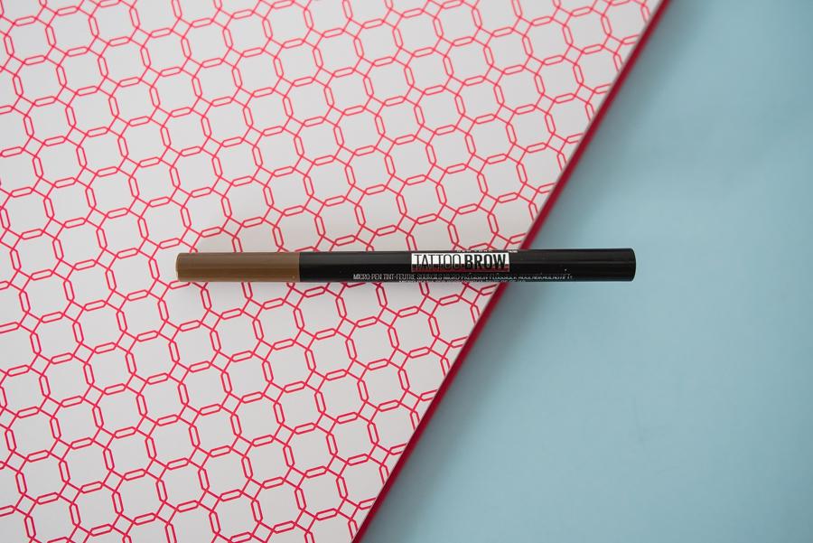 pluma para microblading en casa